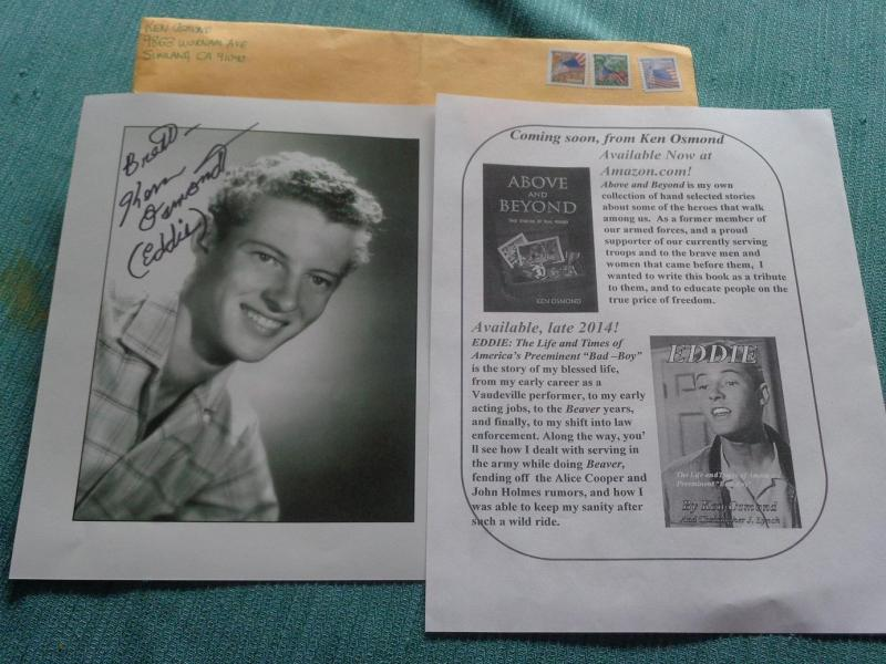 ken osmond movies and tv shows